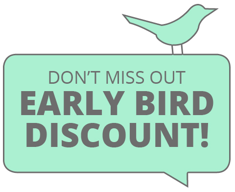 ABC Chefs early bird discount